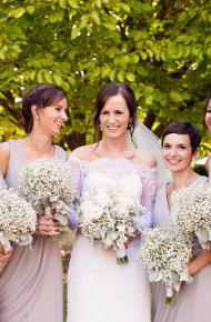 20 Bridesmaid Dresses You'll Actually Want to Wear