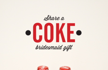 A Creative Way to Propose To Your Bridal Party!