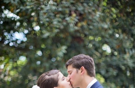 A sweet southern chapel wedding by Southern Jewel Photography