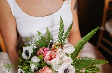 Pastel Summer Wedding Inspiration
