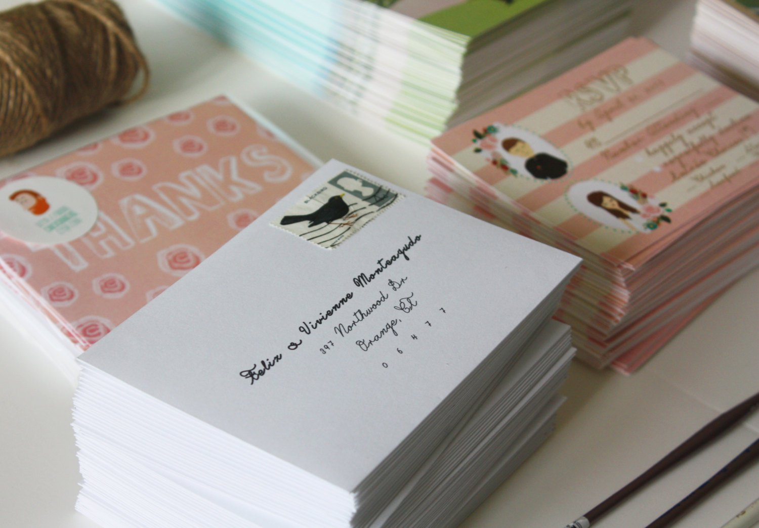 Return Address Wedding Invitations Ask Emmaline41f81c