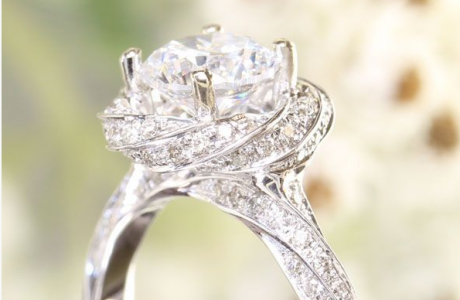 How to Find the Perfect Engagement Ring for your Fiancé